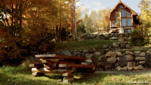 Vacation Rental in Laurentians