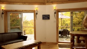 Vacation Rental Close to Montreal